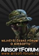 www.airsoft-forum.cz - Airsoftové fórum